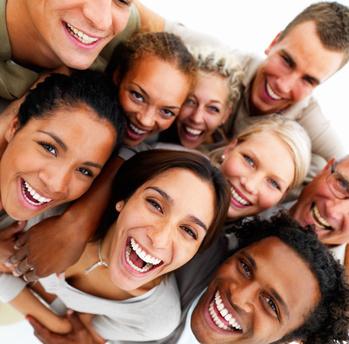 Mettez une touche de BONHEUR et de RIRE dans votre entreprise !   L'humour dans la communication   Scoop.it