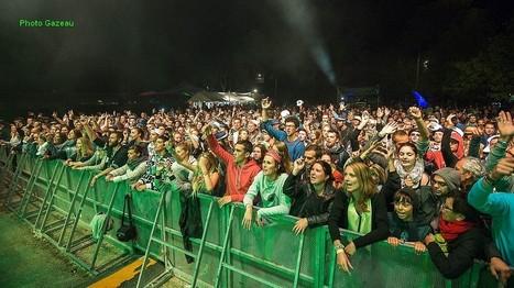 Origin'all Festival : un festival les pieds dans l'eau en Gironde | Revue de presse Pays Médoc | Scoop.it