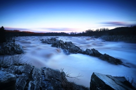 Long Exposures with Fuji X-Pro 1 | Matthew Carbone | Let's make photography | Scoop.it