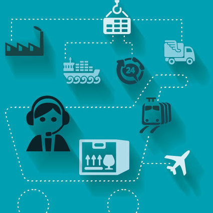 Introduction to Supply Chain Management Online Course | ALISON - Free Online Courses | Scoop.it