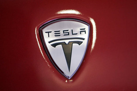 Tesla 'Model E' to likely get steel construction, sane price tag | Chemon | Scoop.it