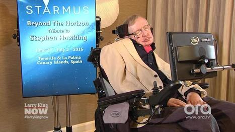 Stephen #Hawking: We have not become less greedy or less stupid on #AI #science #tech #skynet | Limitless learning Universe | Scoop.it
