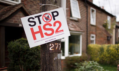HS2: ministers 'have misled public' over report on costs | Transport economics | Scoop.it