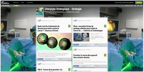 Clinique Pasteur Toulouse | Showcase of custom topics | Scoop.it