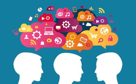 [Marketing] Partage sur les réseaux sociaux : Facebook génère le plus trafic, Pinterest s'envole, LinkedIn créer le plus d'engagement | FrenchWeb.fr | Cuistot des Médias Sociaux | Scoop.it