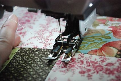 Quilting and its History | Quilting Tools and Supplies | Scoop.it