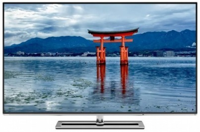Toshiba launching three 3D Ultra HD TV sets in the summer - 3D Focus | F55 User | Scoop.it