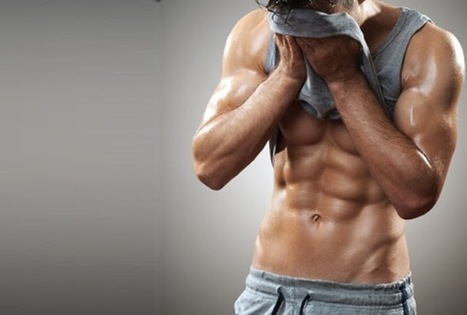 Muscle Building Training: Exercises to Lose Body Fat | General Health | Scoop.it