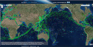 Genscape and exactEarth expand AIS and maritime data services collaboration | More Commercial Space News | Scoop.it