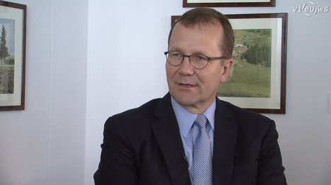 Re-launch of EU-Mercosur free trade talks not a smart move, says Pekka Pesonen | EU Agriculture | Scoop.it