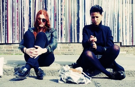 Icona Pop « All Night »: Un nouvel extrait de l'album « This Is… » | Justallmusic | Scoop.it