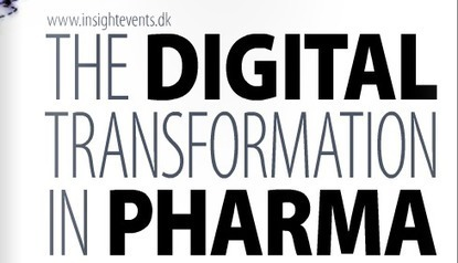 The Digital Transformation in Pharma | Pharma Strategic | Scoop.it