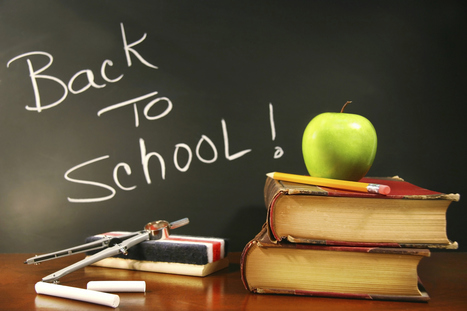 Back to School – Saving for your child's future | Financial Insight | Scoop.it