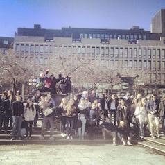 Teachnology: Students with smartphones in Stockholm City - Success! | Retalls d'aprenentatge basat en la localització | Scoop.it