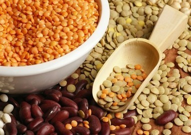 Replacing Meat With Pulses And Beans | Diet & Recipes | Scoop.it