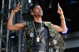 Big Sean - 'Control (HOF)' (Feat. Kendrick Lamar & Jay Electronica) - The BoomBox | Kendrick Lamar Control Verse | Scoop.it