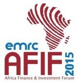 Islamic Corporation for the Development of the Private Sector joins pan-African Africa Finance & Investment Forum | African Press Organization - APO | Scoop.it