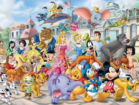 Viaje a Disneyland ¡¡GRATIS!! para menores de 12 años | Consejos SEO para captar clientes | Scoop.it