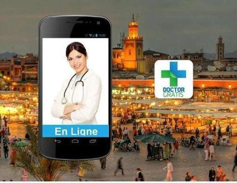 DoctorGratis  on Twitter | Health around the clock | Scoop.it