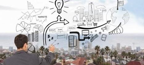 182 villes européennes prêtes à relever le défi de la smart city | Smart City | Scoop.it