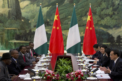 China in Africa: investment or exploitation? | Mrs. Jennings AP Human Geography | Scoop.it