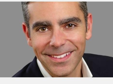 Le Genevois David Marcus quitte la direction de Paypal et rejoint Facebook | Informatique Romande | Scoop.it