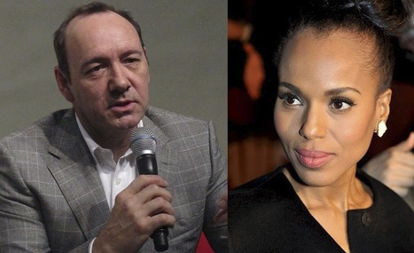 GURU JAY: TV Politics: Scandal And House of Cards   Lifestyle   Scoop.it