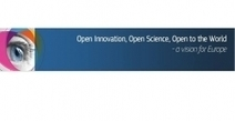 Open innovation, open science, open to the world | Information Science | Scoop.it
