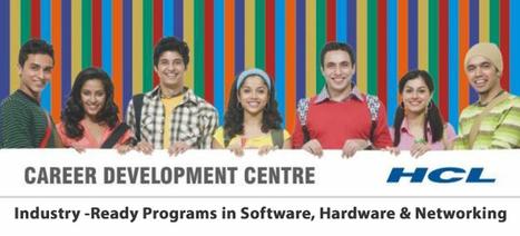 6 months industrial training in hcl Chandigarh | Web Designing Training Chandigarh - Morph Technologies | Scoop.it