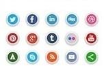 Wat is er nog sociaal aan social media? - Frankwatching | Scriptie sources | Scoop.it