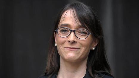 Delphine Ernotte, première femme à la tête de France Télévisions | Le Figaro | CLEMI. Infodoc.Presse  : veille sur l'actualité des médias. Centre de documentation du CLEMI | Scoop.it
