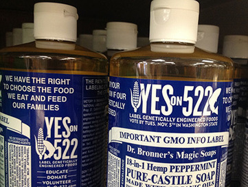 How Dr. Bronner's got all lathered up about #GMO | Messenger for mother Earth | Scoop.it