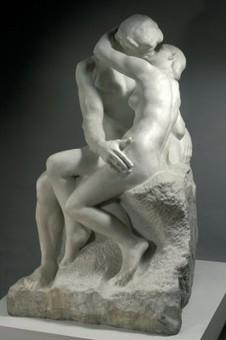 #316 ❘ fragment ❘ Auguste Rodin | # HISTOIRE DES ARTS - UN JOUR, UNE OEUVRE - 2013 | Scoop.it