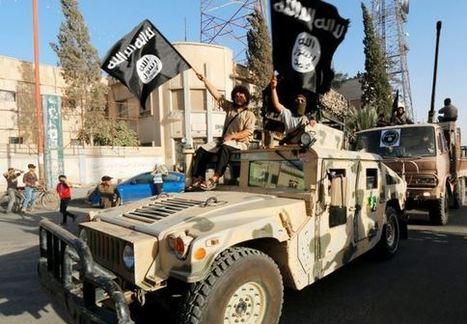 Rape OK Says ISIS | News | Scoop.it