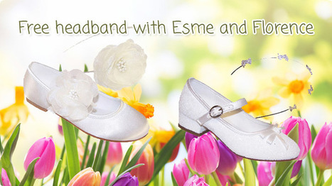 Free headband with esme and florence   The Sparkle Club   Scoop.it