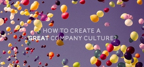 5 Ways Company Culture Can Improve Your Customer Experience | Pretium Solutions | Scoop.it