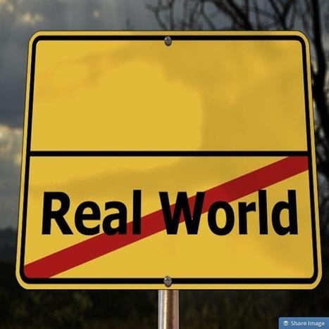 La 'nueva' revolución que nos viene: RV+RA (VR+AR) | REALIDAD AUMENTADA Y ENSEÑANZA 3.0 - AUGMENTED REALITY AND TEACHING 3.0 | Scoop.it
