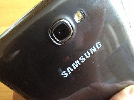 Samsung Galaxy Note 3 Lite : la production aurait commencé | Tropgeek | galaxy note 3 lite | Scoop.it