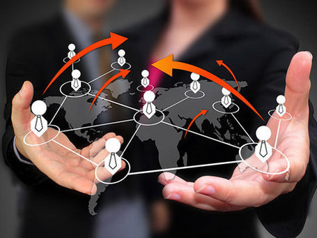 Lucky For Some: 13 Tips For Enterprise Social Networking Success In 2013 | Business Computing World | Leadership Think Tank | Scoop.it