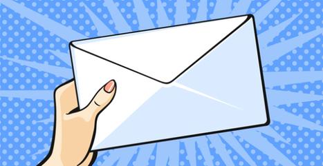 Le courrier publicitaire envoie au tapis les idées reçues ! | Effet Drive To Store | Le marketing direct en agriculture et ailleurs | Scoop.it