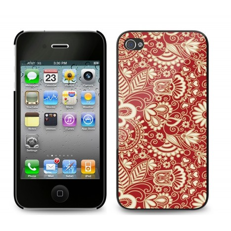 Buy iPhone 5 Cases: A Trend That Is Gradually Gaining Momentum | Online Iphone Covers | Scoop.it