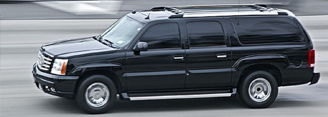 Airport transportation service | Limo in Basking Ridge | Scoop.it