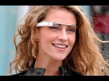 Technology Never Sleeps: The Future of Big Data and Google Glass | Digital Innovation, Technology | Scoop.it