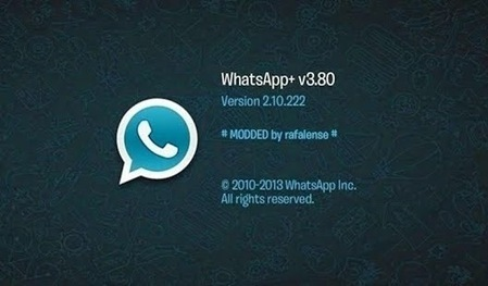 WhatsApp Plus V5.07D APK for Android Free Download | Gadgets, Blogging, SEO, Tips & Tricks | Scoop.it