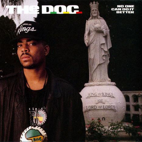 The D.O.C. Has Regained His Voice | Singing & Voice | Scoop.it