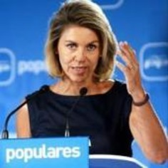 (02/09/2011) Cospedal pide a Rajoy la restitución de Luis Bárcenas en el Partido Popular | Partido Popular, una visión crítica | Scoop.it