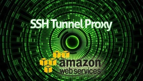 How To Create Your Own Private Proxy Using Amazon EC2 and Putty on Windows | Proxy Setup | Scoop.it