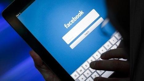 ¿El espionaje enreda a Facebook?: El ex jefe de seguridad de la red social se pasó a la NSA | Pasión Periodística | Scoop.it