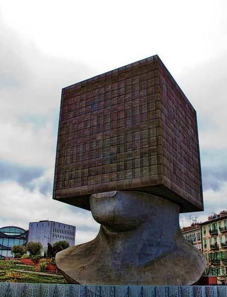 Μια πρωτότυπη βιβλιοθήκη! | Greek Libraries in a New World | Scoop.it