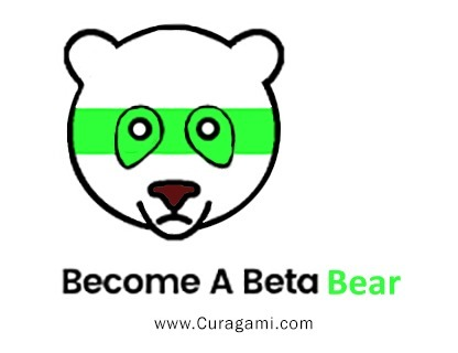 Like To Be FIRST? Want To Help Develop New Cool Software? Become A Beta Bear via Curagami | Design Revolution | Scoop.it